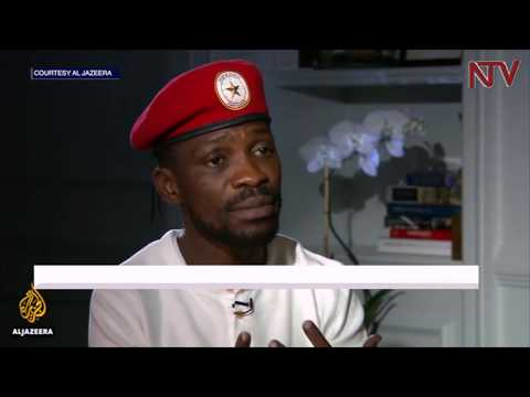 Bobi Wine warns government on youth unemployment