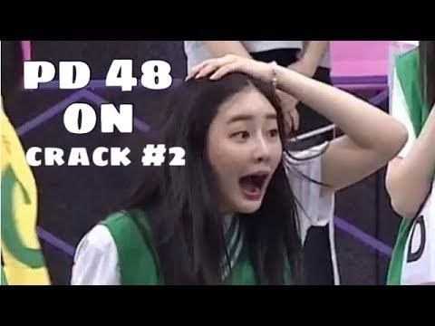 PRODUCE 48 On Crack #2