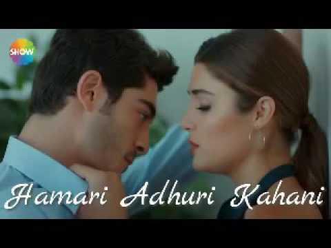 Tu Jo Nahi Hai    Murat And Hayat    Sonu Kakkar    Love Song MP3