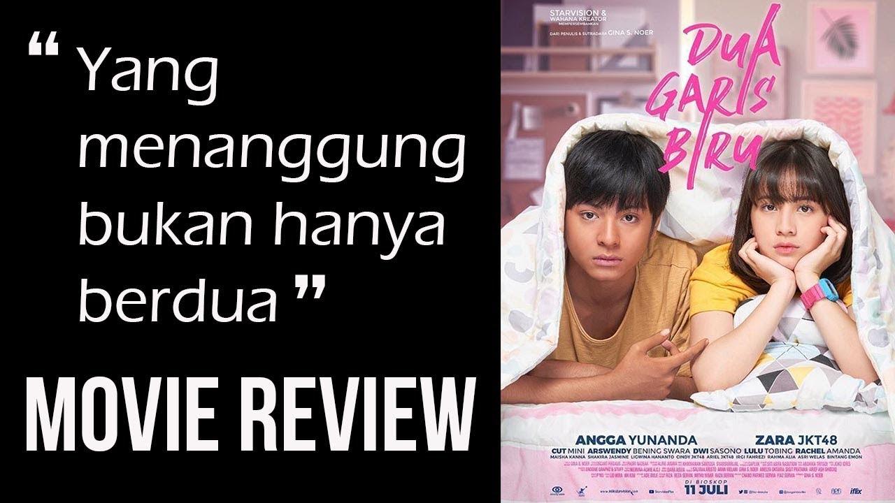 Dua Garis Biru   Movie Review - YouTube