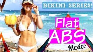 Bikini Abs | Rebecca Louise