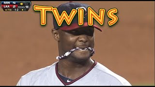 Minnesota Twins: Funny Baseball Bloopers