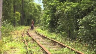 coming soon - Train hopping Brazil