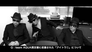 http://www.aquatimez.com/ あの伝説のバンド「タランチュラ」からビデ...