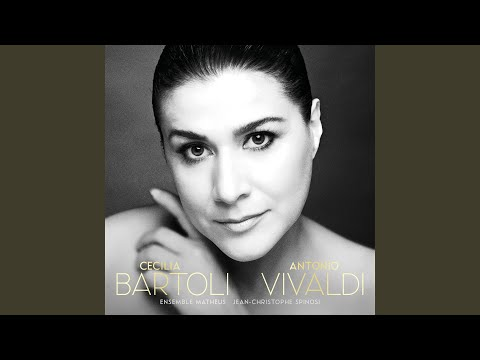 Vivaldi: Argippo, RV