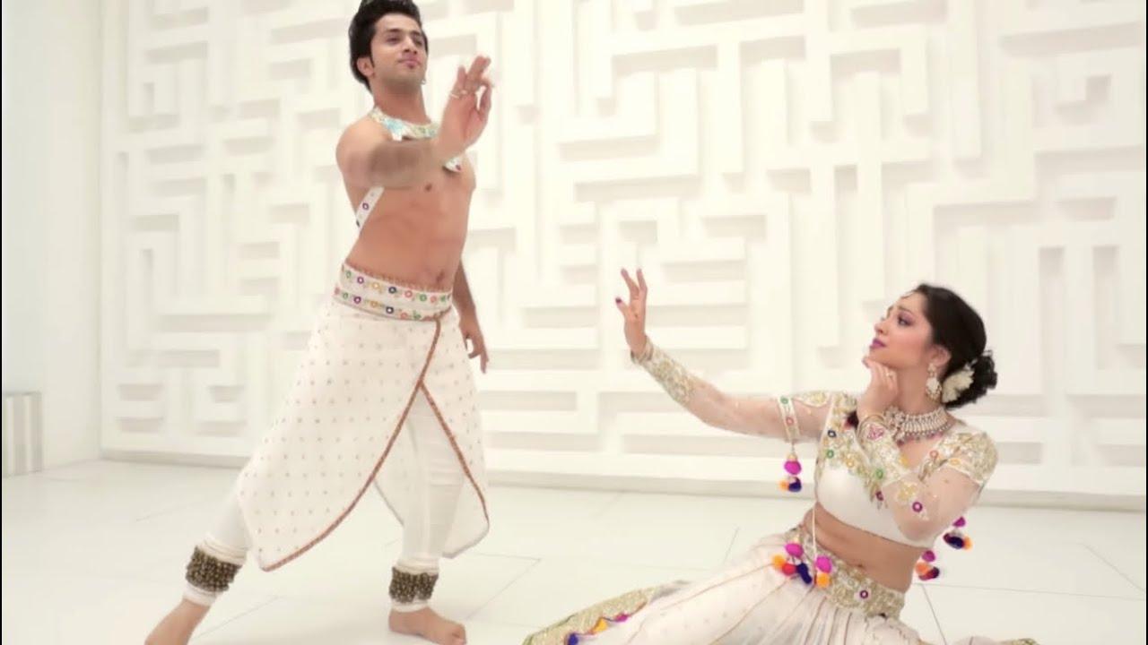 e9d33ba71f Kathak Fusion dance by Svetlana Tulasi & Kumar Sharma | Tera Chehra by  Adnan Sami