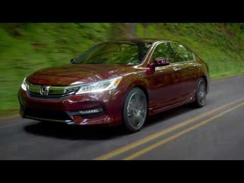 MVP Incentives - 2017 Honda Accord Sedan Beavercreek Dayton OH