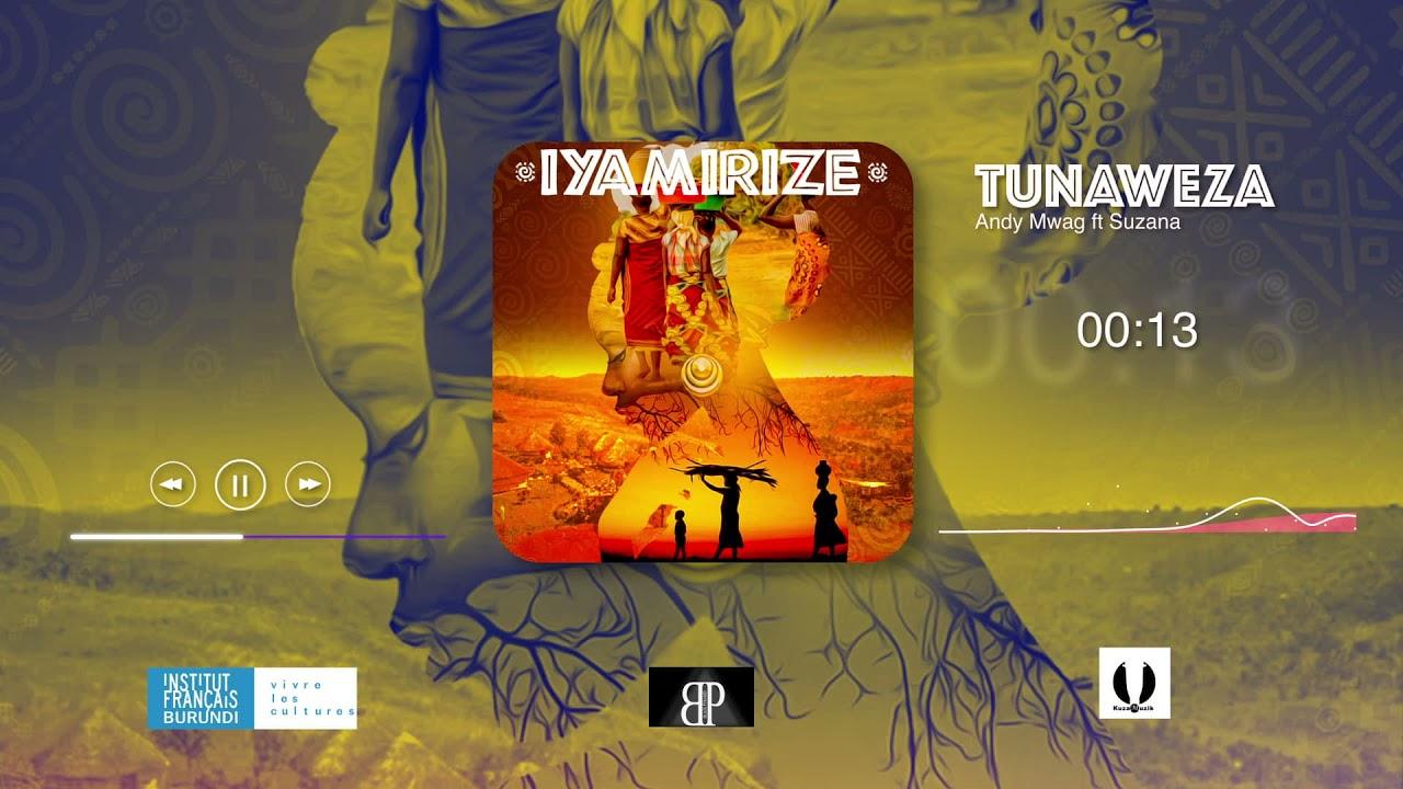Download Tunaweza (Official Audio)