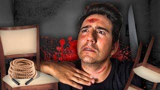 1000 MANERAS EXTRAÑAS DE MORIR!! SUICIDE GUY - ElChurches