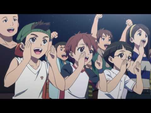 Natsuiro Kiseki   Episode 7 Insert Song Minamikaze Dramatic