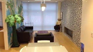 NYC Apartment Time Lapse Renovation