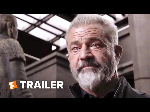 Boss Level Trailer #1 (2021) | Movieclips Trailers
