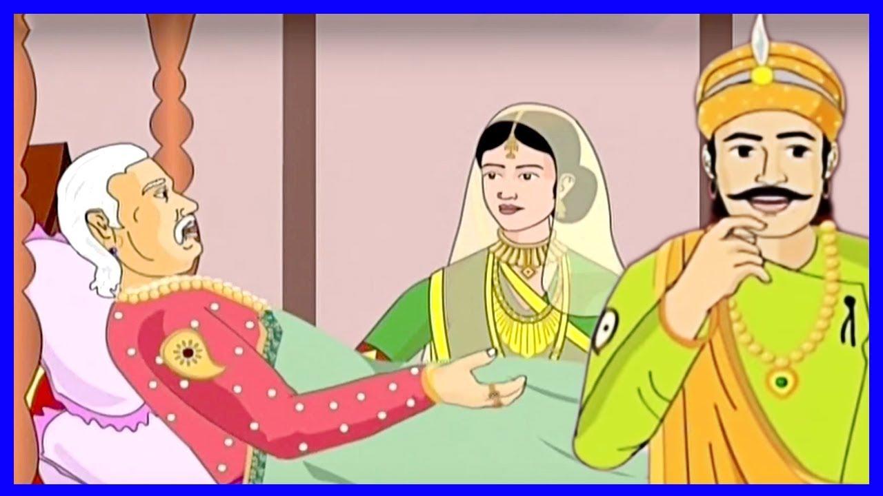 Download Akbar Birbal Stories   Akbar Birbal Stories For Kids   Akbar Birbal Ki Kahaniya In Hindi