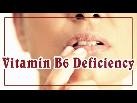 Vitamin B6 Deficiency: Causes And How To Fix It