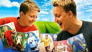 """IRL PACK OPENING!!"" 