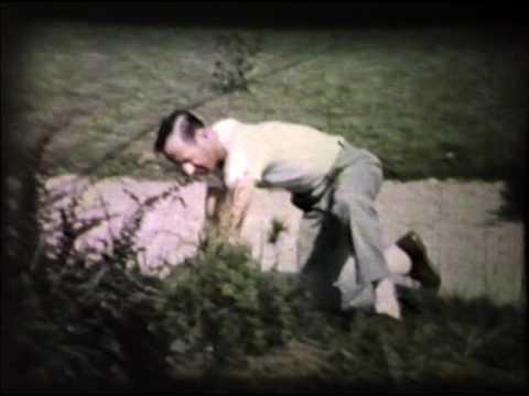 Carpentersville Circa 1959 8mm