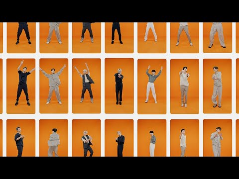 Join the BTS #PermissiontoDance Challenge only on YouTube #Shorts