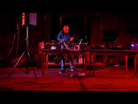 Dj MR - Orava Alternativ Festival 2015