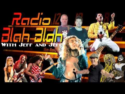 Radio Blah Blah - Episode 1 - Canadian Rock Hidden Gems of the 1970s