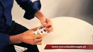 Vídeo: The Switch by Shin Lim