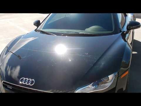2009 Audi R8 Lemans Quattro