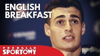 English Breakfast - Szalony tydzień Chelsea, Manchester City w drodze po cztery trofea
