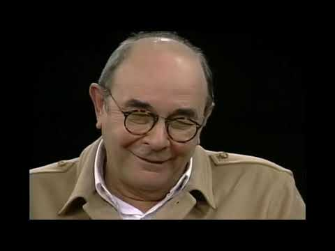 Stanley Donen:  On the death of Gene Kelly - Interview by Charlie Rose - February 2, 1996