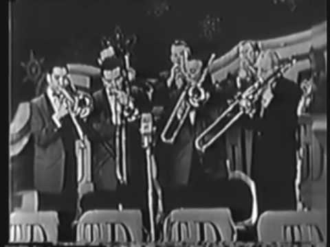 Manhattan - Tommy & Jimmy Dorsey - LIVE!