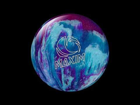 Maximum Xenion purple Maxim Magazine