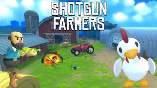 Legiqn's Freestyle in Shotgun Farmers (Perfectionist Version)