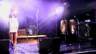 PEARL NATASHA-LOLIWE LIVE