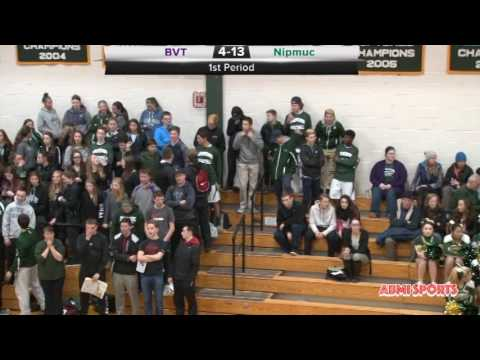 Nipmuc Basketball Boys vs BVT 4431