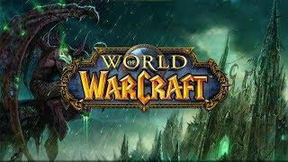 Problemy Battlefield'a - World of Warcraft