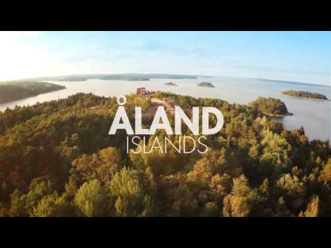 Åland Islands one of the most beautiful islands in the world