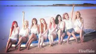 Girls Generation - SNSD -PARTY  mp3 dowload🌸