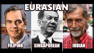 """Story of the Original """"Eurasians"""""""