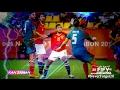 الكورة مش مع عفيفي #5 - تحليل مباراة مصر والمغرب 29-1-2017