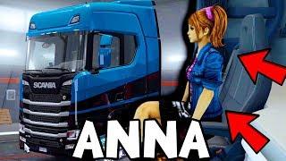 LE HO DATO UN PASSAGGIO a Genova - Euro Truck Simulator 2 DLC Italia