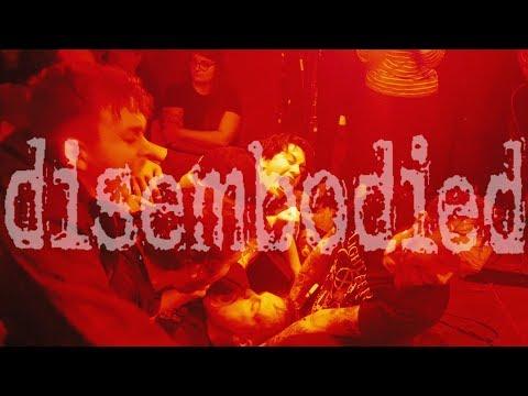 DISEMBODIED - HD - FULL MULTICAM SET - SWEATFEST - BOSTON MUSIC ROOMS, LONDON - 14.01.18