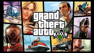 GTA V TEST ON CYBERPOWERPC GUA2600BST