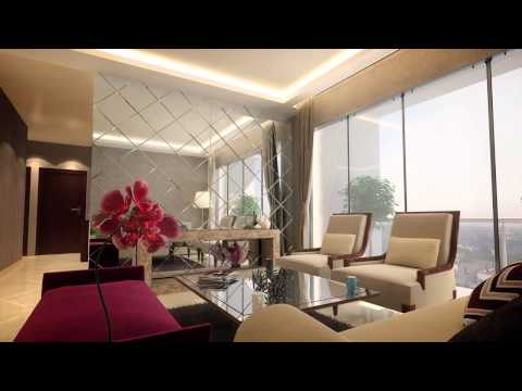 The Luxor by Sangam Lifespaces - 3D Walkthrough