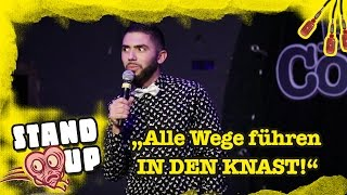 Khalid über die rassistischste Sendung im TV!