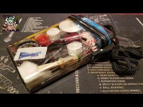 Homemade Survival Kit