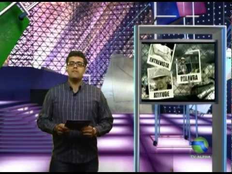 TV ALPHA - VIDA LIBERTA 11 - 15/05/2012