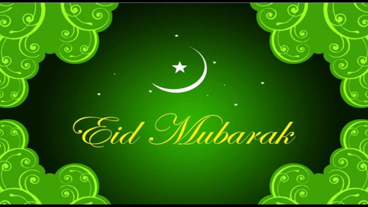 Happy Eid 2016 Mubarak Greetings Ul Fitr E Card Whatsapp Video Wishes