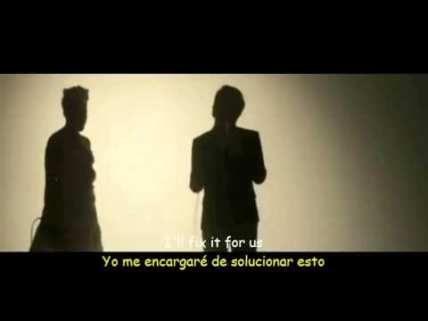pink just give me a reason ft nate ruess lyrics sub español) official video