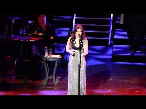 Idina Menzel  Still Havent FoundIn Your Eyes@ Radio City Music Hall 6162014