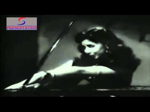 Jate Ho To Jao Par Jaoge Kahan - Geeta Dutt - MILAP - Dev Anand, Geeta Bali