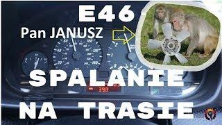 Bmw E46 320i Spalanie Daw H Thewikihow