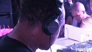 Derrick May 40 min dj set - Sciabecco, Villasimius